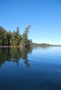 Ralph Bice Lake
